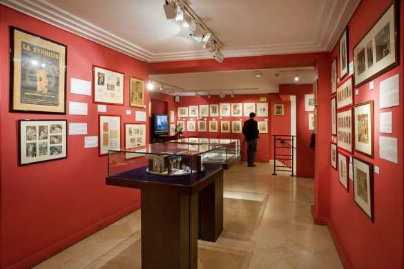 Museu-do-Erotismo-Paris-Foto-retirada-do-site-do-museu Curiosidades: Museus de Sexo Pelo Mundo