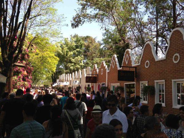 Expoflora, Festa das Flores em Holambra, São Paulo - Nathalia Molina @ComoViaja