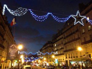 Paris, França, Natal, Quartier Latin - Foto Nathalia Molina @ComoViaja (2)