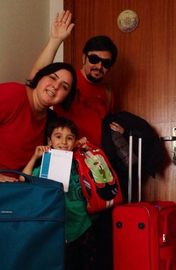 Como Viaja! na Alemanha, Viagem - Foto Nathalia Molina @ComoViaja