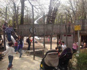 Munique, Alemanha, Zoológico, Crianças, Hellabrunn - Foto Nathalia Molina @ComoViaja (63)