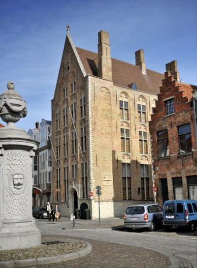 Chocolate, Museu, Europa, Choco-Story, Bruges - Foto Divulgacao