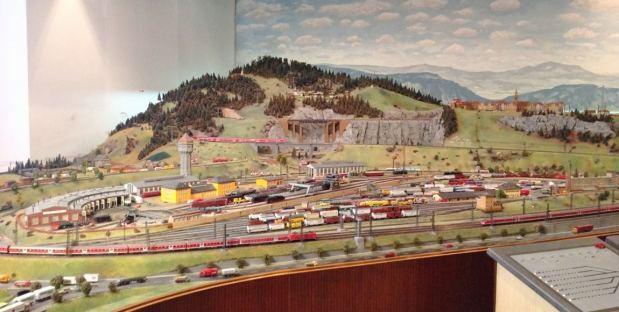 Crianca Trem Deutsche Bahn Museu Nuremberg - Foto Nathalia Molina @ComoViaja (4)