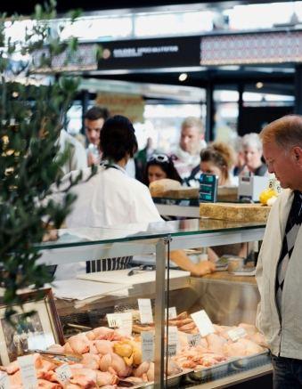 Dinamarca Gastronomia Mercado Comida - Foto Mikkel Heriba VisitDenmark Divulgacao2