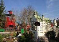 Legoland Alemanha Lego Castelo Neuschwanstein - Foto Nathalia Molina @ComoViaja (1024x732)