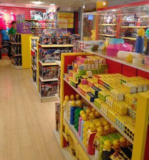 Legoland Berlim Crianca Loja Viagem Alemanha - Foto Nathalia Molina @ComoViaja (1) (742x800)