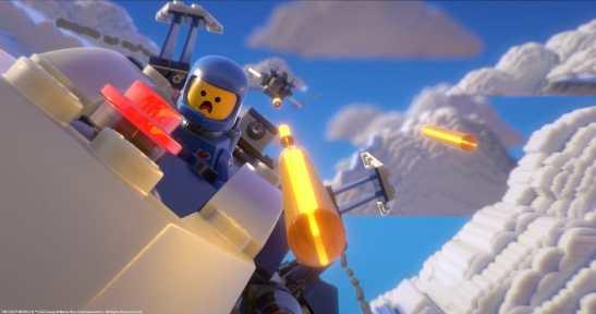 Legoland Florida, The Lego Movie Uma Nova Aventura - Foto Chip Litherland, Divulgacao