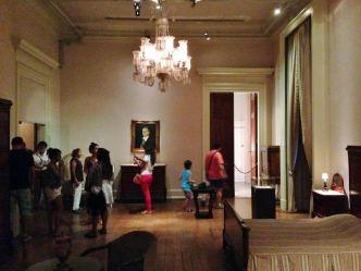 Museu da República, Quarto de Getúlio Vargas, Rio de Janeiro - Foto Nathalia Molina @ComoViaja (8) (1024x768)