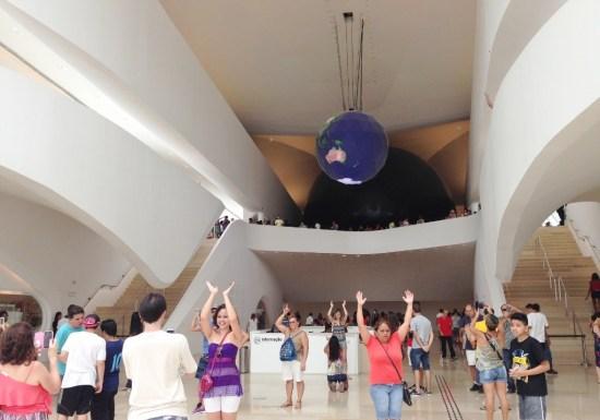 Museu do Amanhã, Entrada, Rio de Janeiro, Praça Mauá - Foto Nathalia Molina @ComoViaja (1) (1024x718)