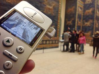 Pergamonmuseum Audioguia Berlim Ilha de Museus Alemanha - Foto Nathalia Molina @ComoViaja