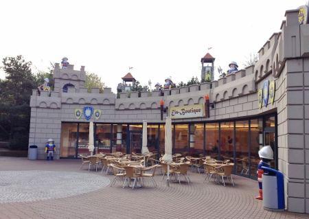 Playmobil FunPark Sorveteria Castelo Parque Alemanha Nuremberg - Foto Nathalia Molina @ComoViaja (1024x726)