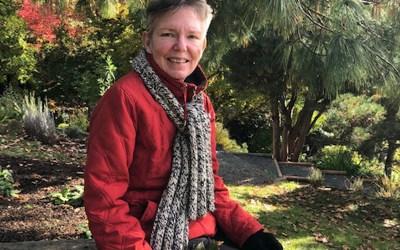 Cheryl Fink – Director, Publicity Chair