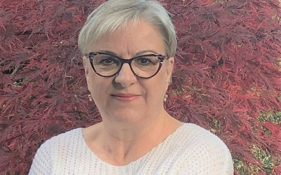 Sylvia Stone – Treasurer