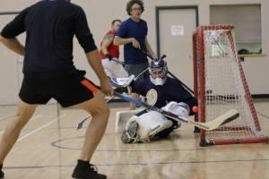 Floor Hockey 1