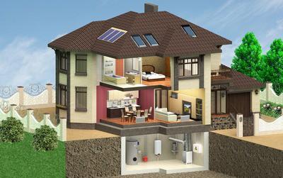 программа для моделирования интерьера квартиры