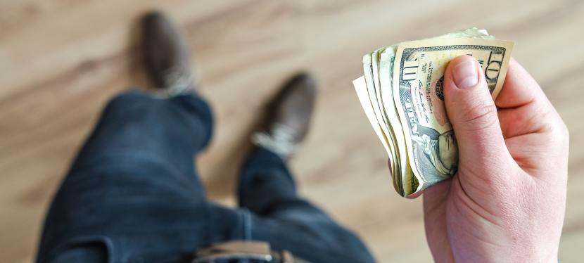 Sales Credit Timing – When Do You Pay Your Sales People?