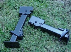 compact camping trailer parts Stabilizing Jacks for camping Trailer