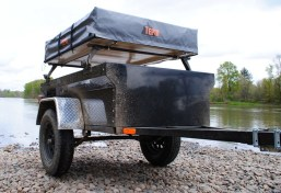 jeep trailer with roof top tent