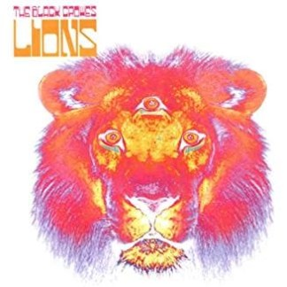 The Black Crowes – Lions