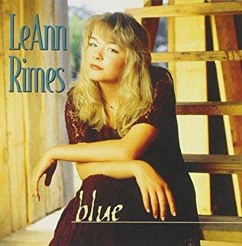 LeAnn Rimes – Blue
