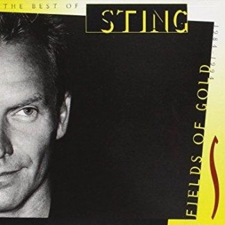Sting – Fields of Gold – The Best of Sting 1984-1994