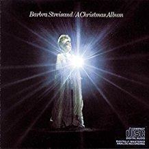 Barbra Streisand – A Christmas Album