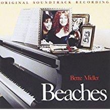 Beaches – Original Soundtrack Recording Bette Midler
