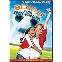 Bend It Like Beckham (DVD) WS G