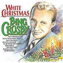 Bing Crosby – White Christmas