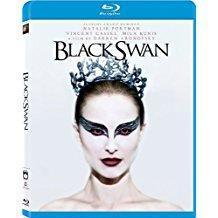Black Swan – Natalie Portman, Mila Kunis 2 Disc set (Blu-ray, Digital) R