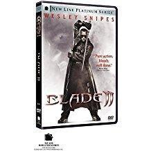 Blade II – Wesley Snipes (2 DVD Set) (WS) R