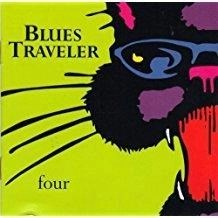 Blues Traveler – Four