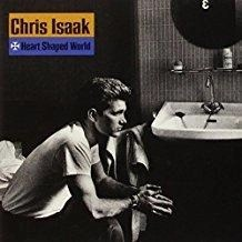Chris Isaak – Heart Shaped World (VS)