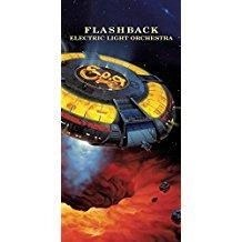 Electric Light Orchestra – Flashback (3 CD Box Set) (LS) (Slight wear to outer box)