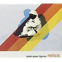 Faded Paper Figures – Relics