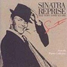 Frank Sinatra – Reprise The Very Good Years