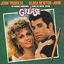Grease – Soundtrack – John Travolta, Olivia Newton-John