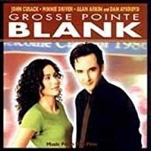 Grosse Pointe Blank – Music From The Film (Click for track listing)