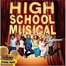 High School Musical – Soundtrack