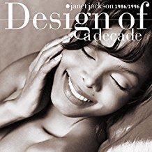 Janet Jackson – Design Of A Decade 1986 – 1996