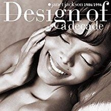 Janet Jackson – Design Of A Decade 1986 – 1996