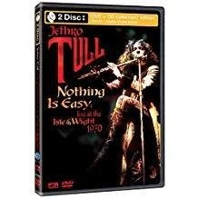 Jethro Tull – Nothing Is Easy Live at the Isle of Wight 1970 (DVD and CD)
