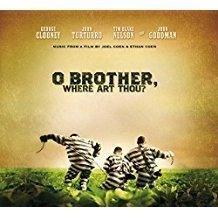 O Brother, Where Art Thou – Soundtrack (Click for track listing)