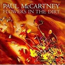 Paul McCartney – Flowers In The Dirt (Remastered 2 CDs)