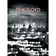 Pink Floyd – London 1966-1967 (DVD and CD) (OM)