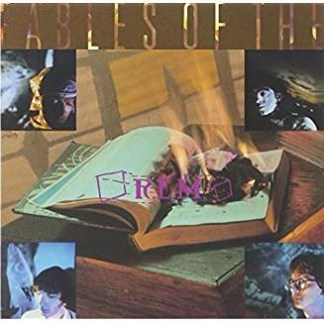 R.E.M. – Reconstruction Of The Fables