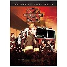 Rescue Me Season 1 – Denis Leary (DVD Box Set) (OM)