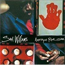 Saul Williams – Amethyst Rock Star (PA)