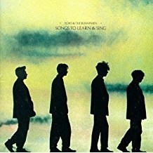 Echo & The Bunnymen – Songs To Learn and Sing