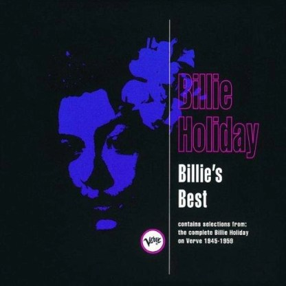 Billie Holiday – Billie's Best